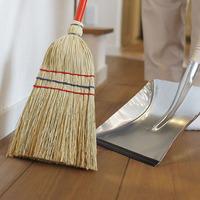 毎日のお掃除が楽しみに。おしゃれでインテリアにも映える「掃除道具」と使い方