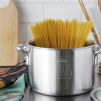 お鍋にトング、器まで。あると便利な《パスタにまつわる》道具たち