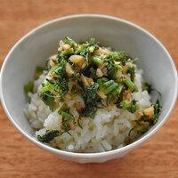 白米にのせるだけ!おかわりしたくなる「ご飯のおとも」作り置きレシピ