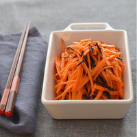 お弁当や食卓がパッと明るく。『人参』がメインのおすすめレシピ