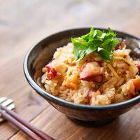 気分は「和食」or「中華」?簡単で美味しい!【炊き込みごはんとスープ】の組み合わせ