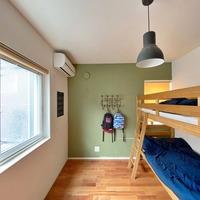 子供部屋の快適レイアウト30選。狭い部屋や男女・兄弟問題も解決♪