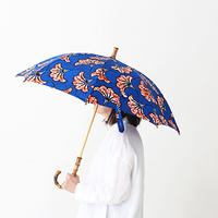 梅雨前にチェック*今から手に入れたいおしゃれな傘特集