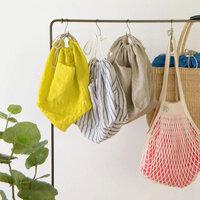 「インナーバッグ」ですっきり&おしゃれに!使い方とおすすめ10選