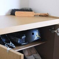 臭いや湿気…「下駄箱」のお悩みも解決!「玄関」を快適スペースにするアイデア