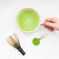 抹茶が自分で点てられるようになる!3つのポイント&おすすめの茶葉
