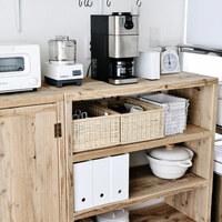 料理がもっと楽しくなる。「食器」を使いやすく、美しく収納するコツ