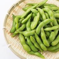 夏野菜を美味しく食べよう!其の四【枝豆】のレシピ
