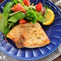 めんどうな下処理なし◎フライパンやトースターで作る「お魚」のお手軽レシピ