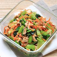 飽きずに美味しく食べられる!「小松菜」のレシピ集