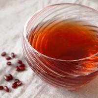 むくみが気になるときに◎体にやさしい「あずき茶&小豆」レシピ