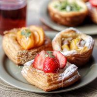フルーツの魅力たっぷり♪都内近郊「くだものパン」のおすすめ店