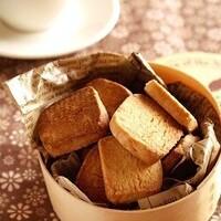 お菓子作りがお手軽に。ホットケーキミックスで作る簡単クッキーのレシピ