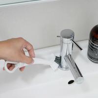 『シンク・浴室・洗面台etc.』水まわりをピカピカにするコツ、教えます♪