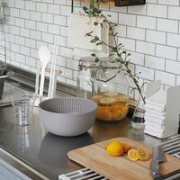 「キッチン雑貨」で気分を上げよう。料理がはかどる機能美に優れたおすすめアイテム