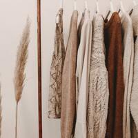 いつ仕舞う?季節の変わり目でも失敗しない、気温で選ぶ「衣替え」のヒント