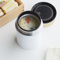 季節問わずに大活躍するよ♪スープジャーのお弁当レシピ集