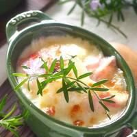 肌寒い日に恋しくなる*ほっこりグラタンレシピ15選!おすすめ耐熱皿もご紹介