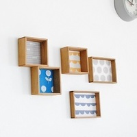 お部屋の「壁」をおしゃれに飾ろう♪賃貸でもOKの活用アイデア