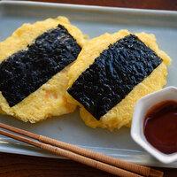 【海苔】余っていませんか?おいしく使い切るアレンジレシピ