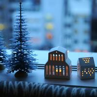 冷え込む夜を温かく包む「キャンドルナイト」で幻想的なおうち時間を。