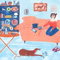 イギリス人作家Polly Fernに学ぶ「自分らしさ」を大切にする暮らし