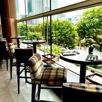 東京駅からすぐ!都会的でおしゃれな【丸の内】おすすめカフェ