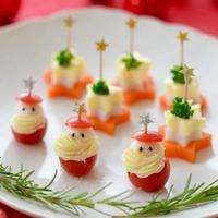 お家クリスマスを盛り上げる*簡単・おしゃれな《前菜レシピ》15選!