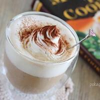 プロの味!コーヒーショップ風「カフェモカ」の作り方&アレンジレシピ