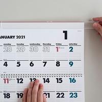 新しいカレンダーで気分も晴れやかに!「2021カレンダー」おすすめ13選