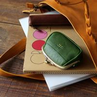 お気に入りのお財布、見つけた!ナチュラルさん御用達レザーブランド