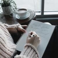 1日10分でリセット!思考と感情を整える「セルフモニタリングノート」