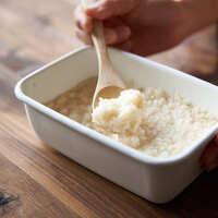万能調味料「塩麹」の作り方・使い方。おすすめレシピをたっぷりご紹介!