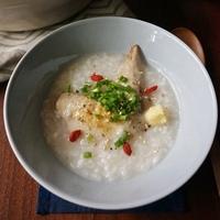 疲れた胃腸にほっこり染み渡る。おいしい中華粥レシピ帖