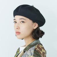 気になる【ベレー帽】のかぶり方を解説!『髪型別』スタイルカタログ