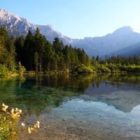 静かに流れる時間が心を癒す。「田舎、自然、水」を美しく描く7つの映画