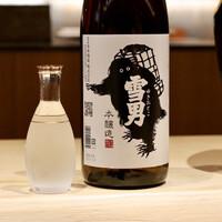 ちびちび、ほっこり♪おいしい「日本酒」の選び方と至高のペアリング
