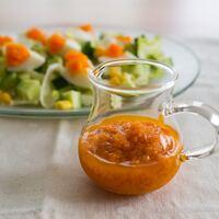 「野菜たっぷりドレッシング」を手作り!おすすめレシピ27選