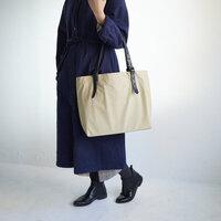 仕事もプライベートもこれひとつ。「オンオフ使えるバッグ」カタログ