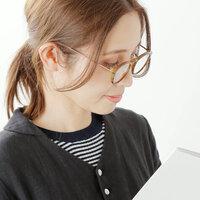 """おしゃれメガネ女子必見♪""""眼鏡×ヘアスタイル""""のGOODバランスとは?"""