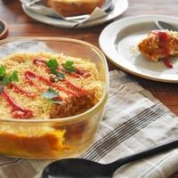 調理してそのまま食卓へ!「耐熱ガラス容器」のおすすめ&活用レシピ