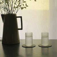 涼しげな佇まい。食卓を彩る「ガラスの器」