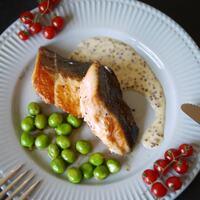 シンプル調理でおしゃれな一品。手軽でおいしい「魚のソテー」レシピ