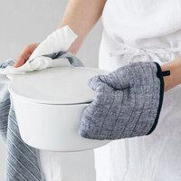 おしゃれで機能的な「鍋つかみ」タイプ別おすすめ&ミトンの作り方