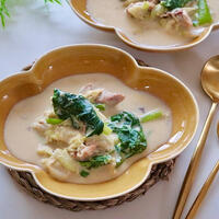 スープで「腸活」はじめましょ*忙しい人にもおすすめの簡単レシピ