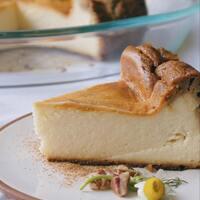 定番からトレンドまで。おうちで楽しむ【チーズケーキ】レシピ集めました