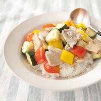 おかずはこれだけでもOK♪《野菜たっぷり+肉・魚レシピ》21品