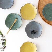 おしゃれな「銘々皿」でハレとケを彩る。使い方とおすすめ10選