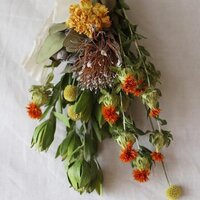 旬をバランスよく飾ろう!和洋花のミックスアレンジ