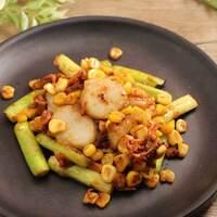 知っておきたいコク旨の絶妙コンビ!「味噌+バター」の味わいレシピ帖
